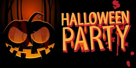 Halloween Fest tickets