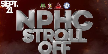 The Official NPHC Stroll Off of Detroit Mercy  tickets