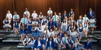 1st Annual Northrop Show Choirs Alumni Concert