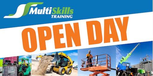 Geelong Open Day