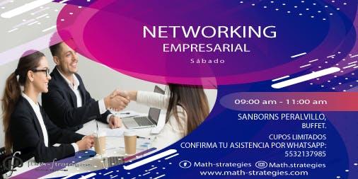 Desayuno Networking Empresarial