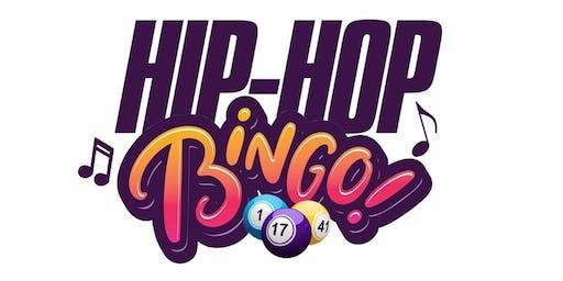 Hip Hop Bingo St. Pete 4th and Goal