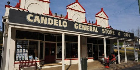 Bega Valley: Arts Networking - CANDELO tickets
