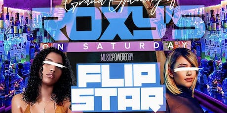 Saturdays at Roxys  tickets