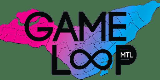 GameLoop Montreal 2019