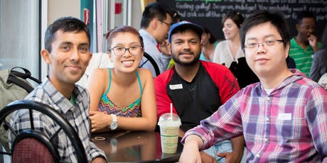Green Drinks Mississauga September 10 Networking Event tickets