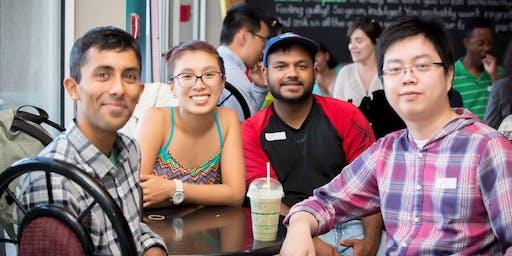 Green Drinks Mississauga September 10 Networking Event