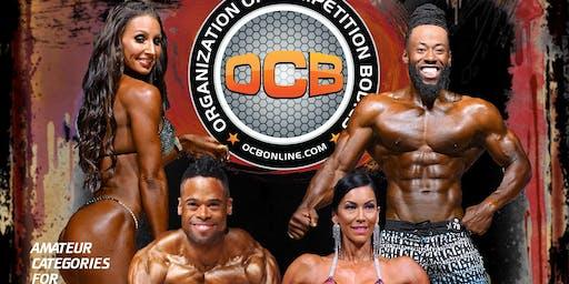 OCB Champions Untamed Dallas Texas