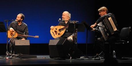Ramzi Aburedwan & the Dal'ouna Ensemble tickets
