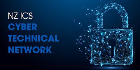 2019 NZ ICS Cyber Summit tickets