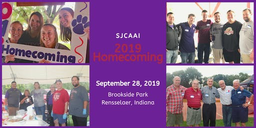 SJCAAI Homecoming 2019