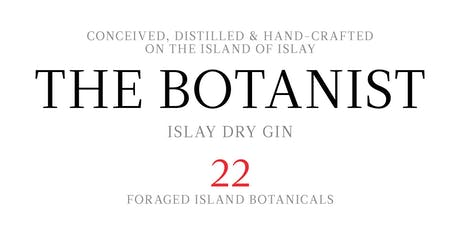 The Botanist Foraged Dinner tickets