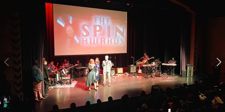 The Spin Awards tickets