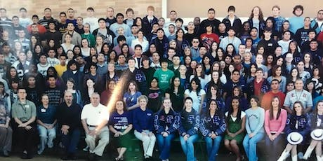 SMHS Class of 2009: 10-year Reunion! tickets