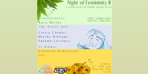 Night of Femininity
