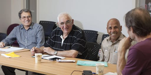 Darebin Community Advisory Committees and Reference Groups Workshops