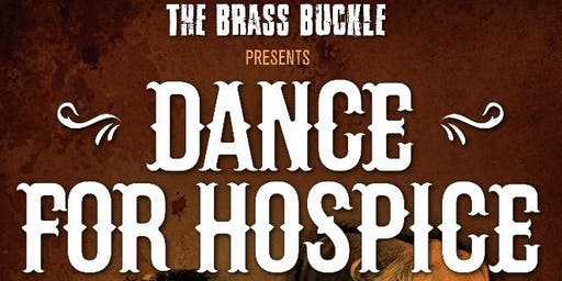The Brass Buckle presents: Dance for Hospice