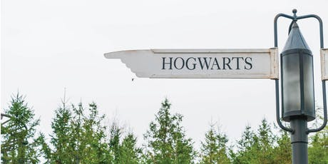 Hogwarts Academy in Session - Bendigo tickets