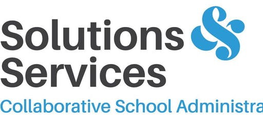 Solutions and Services School Finances Seminar 1 - Christchurch