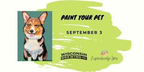 Paint Your Pet at WBC tickets