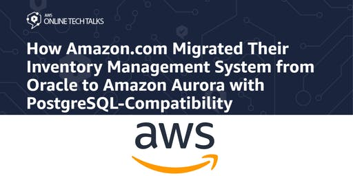 How Amazon.com Migrated Their Inventory Management System