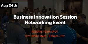 KPDI Ventures | Black-Matter | Business Innovation...
