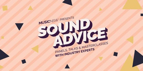 SOUND ADVICE: Sign on the dotted line – Music Contracts 101 (FREE FOR MEMBERS!) tickets