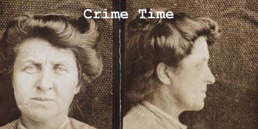Notorious Women Criminals of Fremantle Tour