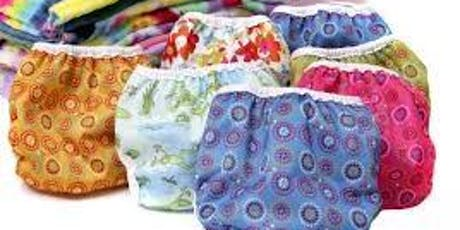 Introduction to Modern Cloth Nappies tickets