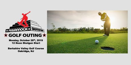 PSA Golf Outing tickets