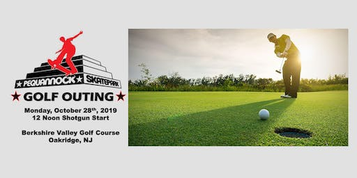 PSA Golf Outing
