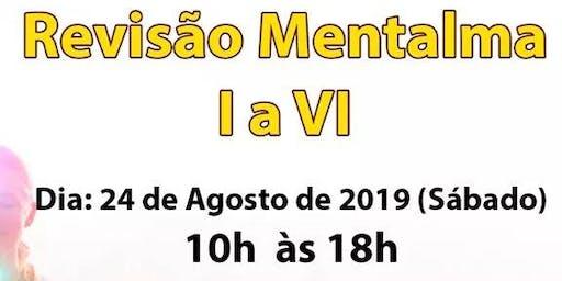 Revisão Mentalma I a VI