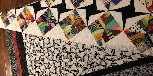 SJMBC Centennial Quilt Exhibit