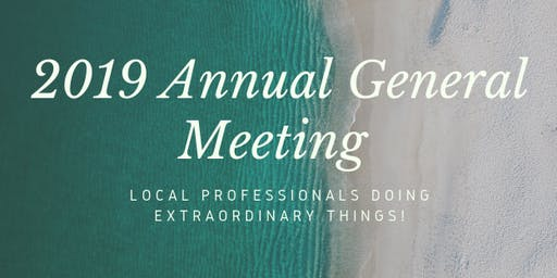 2019 spba Annual General Meeting
