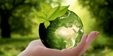 Be A Greener Cleaner tickets