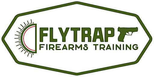 Flytrap Firearms Training Presents: NC Concealed Handgun Permit Class