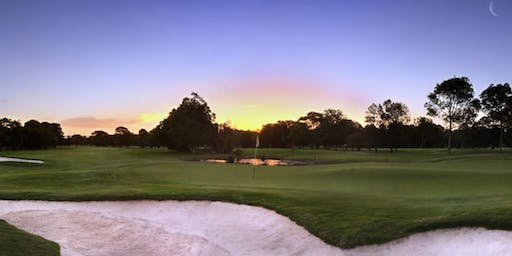 Come and Try Golf - Port Kembla NSW - 11 October 2019