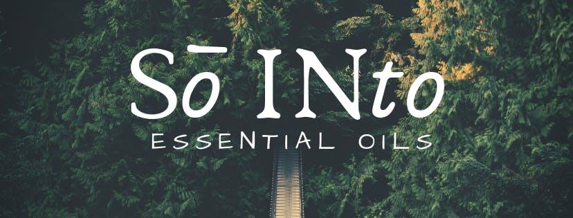 Basic 101 of Essential Oils