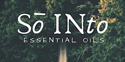 Essential Oils 101 Education Class