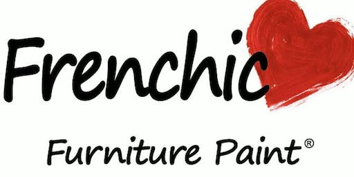 Frenchic Paint Workshop & Sip