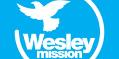 Wesley Financial Literacy Education Program -  In Charge of My Money