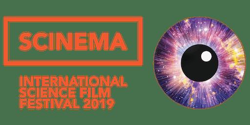 Science at the Pub - SCINEMA 2019
