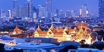 Asialink Leaders Program: 2020 Information Session - (Perth)
