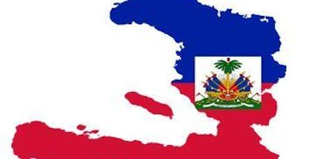Caribbean Connections presents Kreyol Ayisyen oubyen Ayisyen? tickets