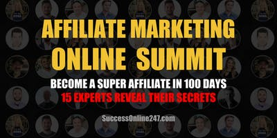 Affiliate Marketing Summit Miami FL