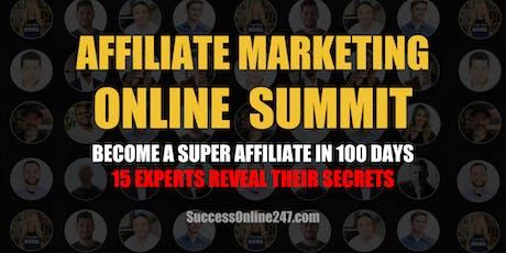 Affiliate Marketing Summit Miami FL tickets