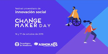 Changemaker Day 2019 tickets
