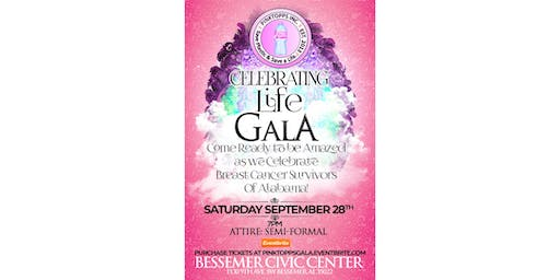 PINKTOPPS CELEBRATING LIFE GALA