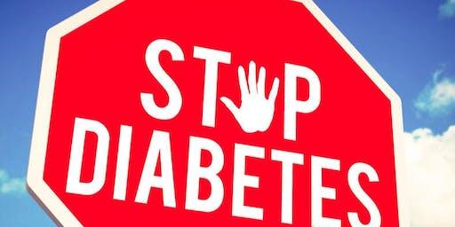 Pre Diabetes Prevention