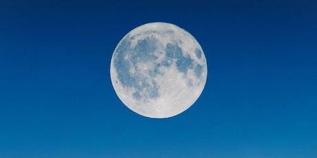 Full Moon Yin Yoga tickets